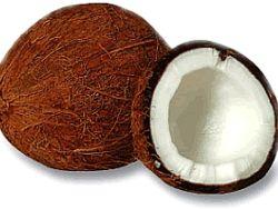 Biszkopty z masą kokosową w czekoladzie