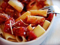 Garden Pasta