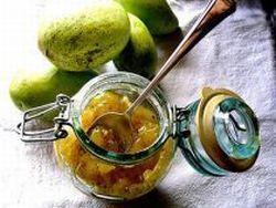 Mango Chutney - gęsty sos używany w kuchni indyjskiej