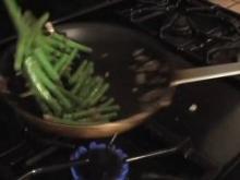 Warzywa smażone sauté