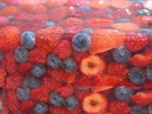 Galaretka owocowa