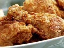 Kurczak w cieście